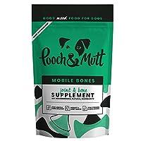 Pooch & Mutt Mobile Bones Canine Joint Supplement 200g