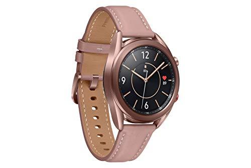 Galaxy Watch3 41Mm Lte Bronze