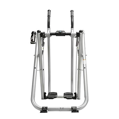 Product Image 4: Gazelle Supreme Glider Home Workout & Fitness Machine with Instructional DVD
