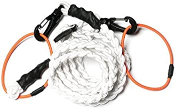 The ORIGINAL Sun & Sheets Superior Quality Compact Adjustable Travel Bungee Clothesline