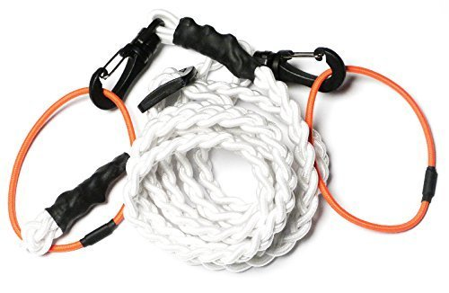 The Original Sun & Sheets Compact Adjustable Travel Bungee Clothesline