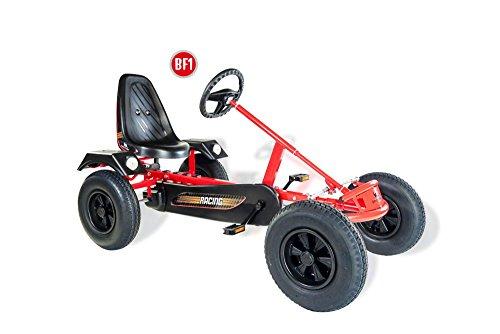 Dino Cars Gokart Sport rot - 57.100BF1 - Tretfahrzeug
