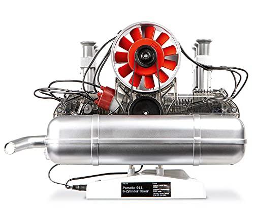 Porsche 911 Engine Kit