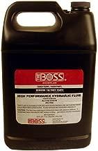 Boss Snowplow Hydraulic Fluid Oil 1 Gallon HYD01836