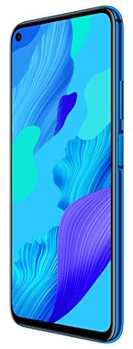 HUAWEI Nova 5T Dual SIM Crush Blue - 4
