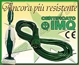 S & G Filo X Folletto VK 130 131 7 MT Rinforzato 1^ QUALITA'