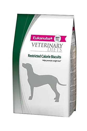 Eukanuba Restricted Calorie - Veterinary Diets - Hund - 5 kg