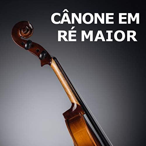 Cânone em Ré Maior, Casamentos Orquestra & Música Erudita