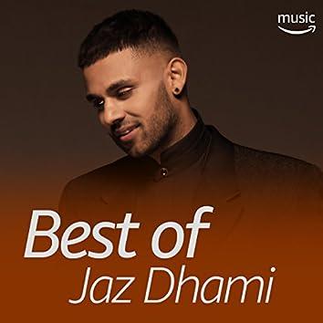 Best of Jaz Dhami