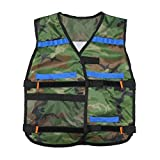 Tactical Vests Review and Comparison