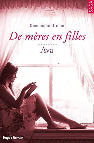 De mères en filles - tome 4 Ava (04)