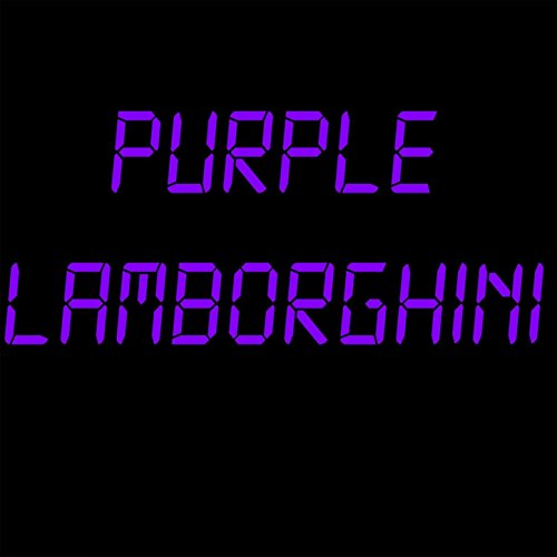 Purple Lamborghini (Instrumental)
