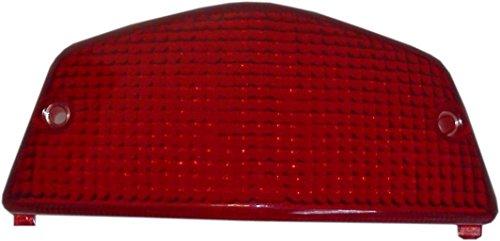 Honda NV 400 1992-1997 moto arrière queue lentille lumière