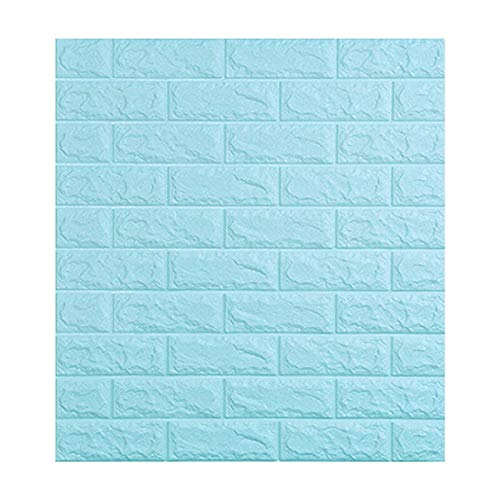 Cajones de cocina Gabinetes Estantes encimeras Wal De dibujos animados auto adhesive3D fondo de pantalla 3D papel tapiz impermeable habitación de los niños etiqueta de la pared del papel pintado de di