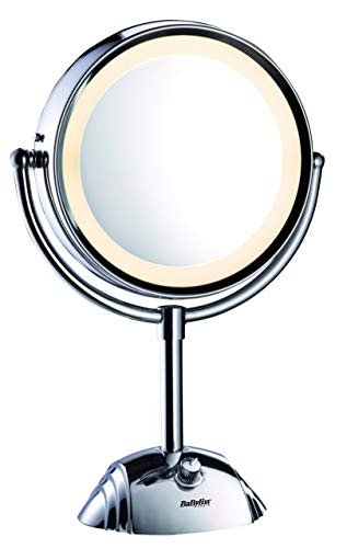 BaByliss Miroir Lighted Make-up grand format