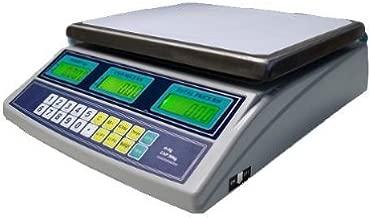 in ferro con custodia protettiva Peso di calibrazione da 50 g per bilance digitali G/&G GundG