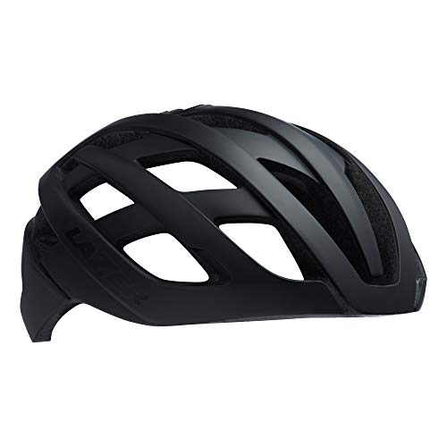 LAZER G1 MIPS Bike Helmet – Lightweight Bicycling Helmets for Adults – Men & Women's Cycling Head Protection with Ventilation, Black, Large
