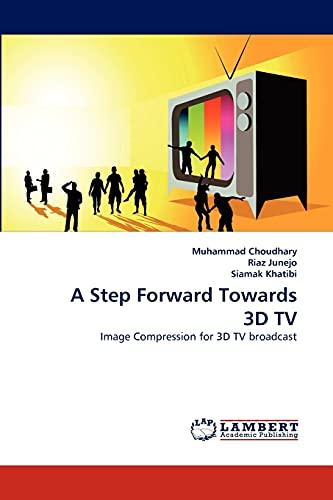A Step Forward Towards 3D TV: Image Compression for 3D TV broadcast