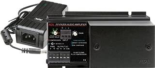RDL FP-PA35A Audio Amplifier