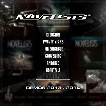 Demos (2013-2014)