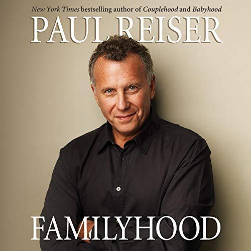 Familyhood cover art