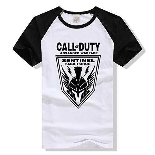 """ACEGI Call of Duty T-Shirt, Motiv """"Black Ops"""" Gr. XL, 3"""