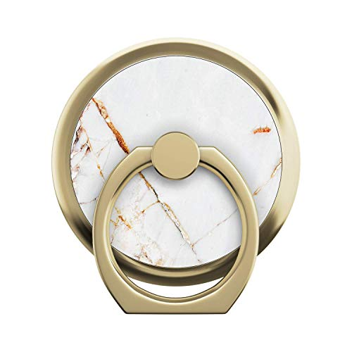 iDeal Of Sweden Magnetic Ring Mount (Handy-Ringhalter und Ständer) (Carrara Gold)