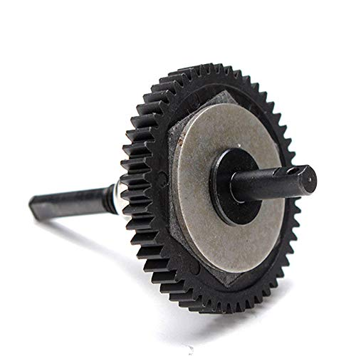 Durable 50T Steel Gear Assembly RC Car Spare Parts 539054 for FS Racing 1/10 RC Car