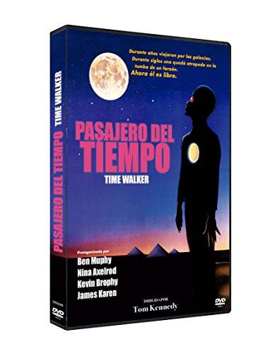 Pasajero del Tiempo DVD 1982 Time Walker
