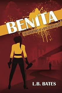 Benita: The Adventures of a Diva Secret Agent