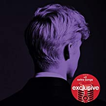 TROYE SIVAN Bloom LIMITED EDITION EXPANDED TARGET CD With TWO BONUS TRACKS.