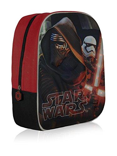 41+vQR0zgWL - Star Wars 210000925 Mochila Infantil