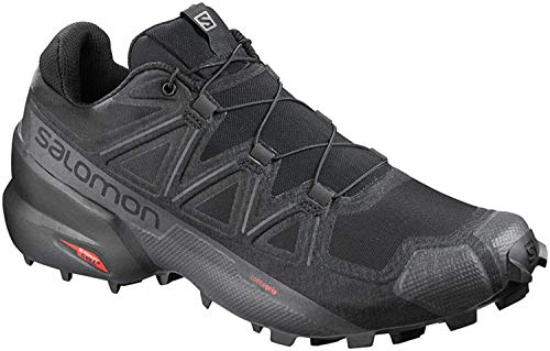 Salomon Men's Speedcross 5 Trail Running