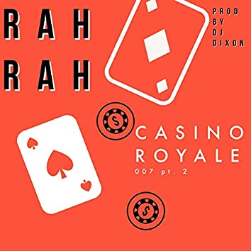 Casino Royale (007 Pt. 2)