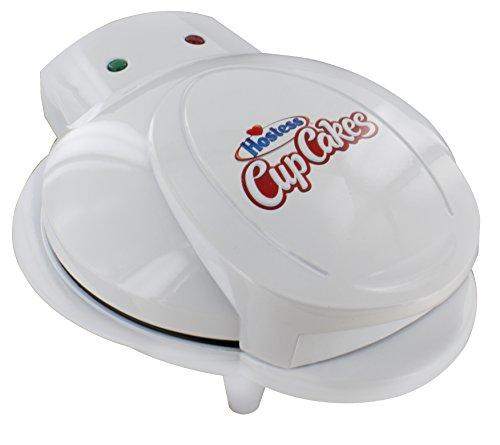 Smart Planet HOST‐1MCS Hostess Cupcake Maker, White