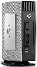 HP T510 H2P24AT#ABA Flexible Thin Client  (VIA Eden X2 U4200 1 GHz Processor, 2 GB 1600 MHz DDR3 SDRAM, 1GB Flash memory, HP ThinPro)
