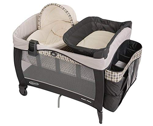Graco Pack 'n Play Playard with Newborn...
