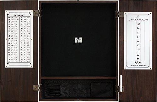 Viper by GLD Products 40-0407 Metropolitan Sisal/Bristle Steel Tip...