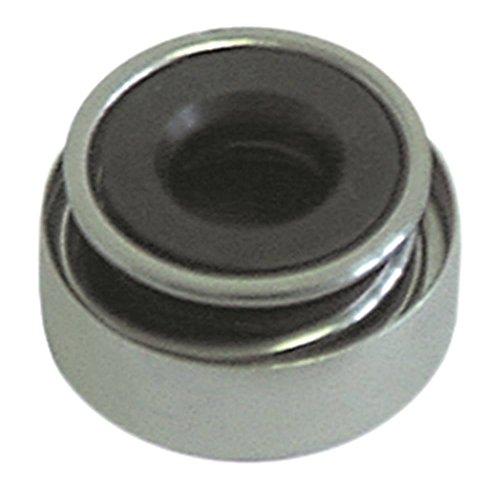 Gleitringdichtung für Wellendurchmesser 10mm Aussen 24mm ø 10mm Höhe 13mm