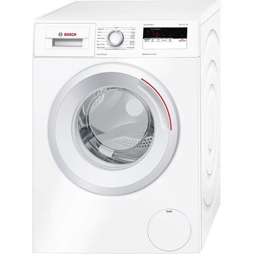 Bosch WAN20167IT Libera installazione Carica frontale 7kg 1000Giri/min A+++ Bianco lavatrice