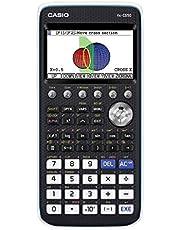 Casio FX-CG50Grafische rekenmachine met hoge resolutie kleurenscherm