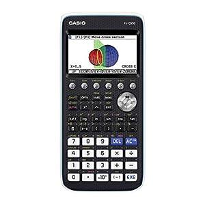 Casio FX-CG50 - Calculadora Gráfica, Pantalla a Color Alta Resolución, Color Negro