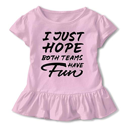 T-Shirt mit der Aufschrift