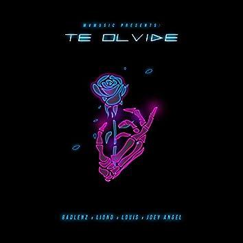 Te Olvide (feat. Liond, Louis & Joey Angel)