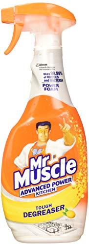 Mr Muscle Power Advance Spray Kitchen Cleaner – 750 ml