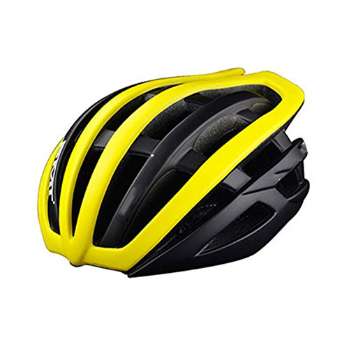 Read About Cycling Helmet Integrated Mountain Road Cycling Helmet Helmet Roller Skate Helmet Unisex-...