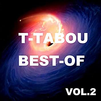 Best-of t-tabou (VOL. 2)