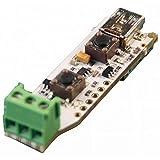 LED-Player für WS2812B spielt LED Effekte von SD-Karte ab