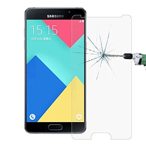 [Lote de 2 protectores de pantalla de cristal templado para Samsung Galaxy...