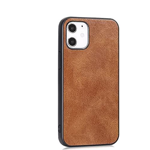 Conveniente para Las Cajas del TeléFono MóVil De iPhone, Conveniente para La Caja Protectora del Color Puro De iPhone 11promax
